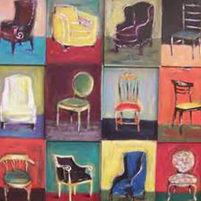 Chairs/Seating